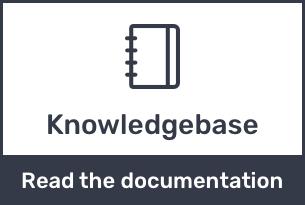 KodeUI - Laravel, VueJS, Bootstrap - SPA Admin Starter Kit - Knowledgebase
