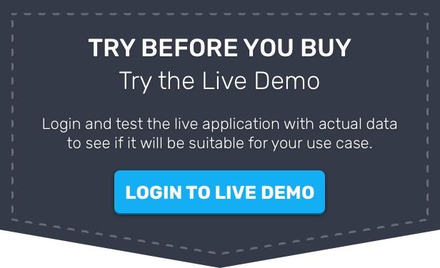 KodeUI - Laravel, VueJS, Bootstrap - SPA Admin Starter Kit - Try Live Demo