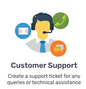 Storeo - Customer Support